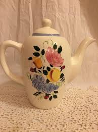 stangl pottery fruit and flowers 672 best stangl pottery trenton new jersey images on