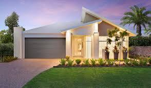 Appealing Home Builders Queensland The Montego McDonald Jones