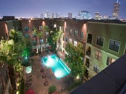Woodlake On The Bayou Floor Plans by The Core Apartments Houston Tx Walk Score