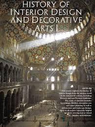 Interior Design History Liberal Arts Ringling College Of Art U0026 Design