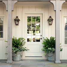 can you use an existing door for a barn door framing for a new exterior door follow these must tips