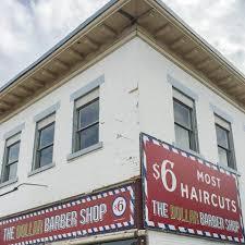 the dollar barber shop home facebook