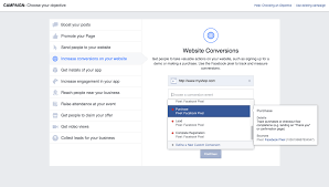 getting started optimizing ads with facebook pixel shopify
