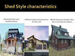 shed style architecture ppt shed style architecture powerpoint presentation id 2416567