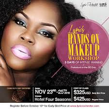 professional makeup classes makeup course jamaica 2015