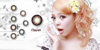 12 69 crazy horror red cosmetic colored contact lenses