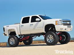 lifted white gmc lifted chevrolet silverado trucks chevy pinterest silverado