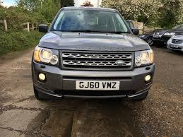 freelander land rover 2017 land rover freelander 2 2 2td manual 2010 60 105 000 miles with