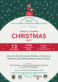 annual christmas party 2016 ilcc