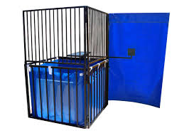 dunk booth rental dunk tank rental dunking booth party rental in boca raton