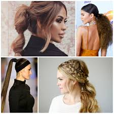 new ways to pull off ponytail hairstyle new haircuts to try for