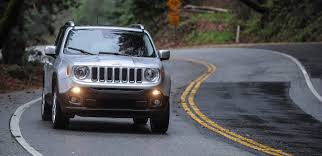new jeep renegade 2017 jeep renegade photo u0026 video gallery