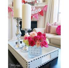 Valentines Day Table Decor Romantic Valentine U0027s Table Decor Ideas That You Will Love