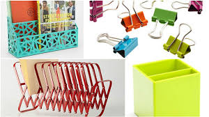 20 colorful office organizers under 20