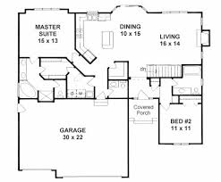 open ranch floor plans plan 1387 2 bedroom open floor plan ranch w walk in pantry