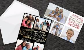 groupon custom same day and delivered cards and