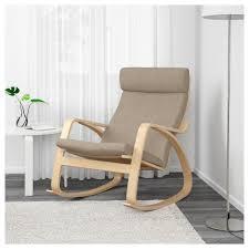 Rocking Chair Philippines Poäng Rocking Chair Finnsta Grey Ikea