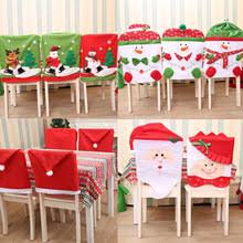Christmas Chair Back Covers Popular Creative Chair Covers Buy Cheap Creative Chair Covers Lots