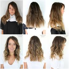 Sunkissed Brown Hair Extensions by Before And After Archives Page 29 Of 65 Ramirez Tran Salon