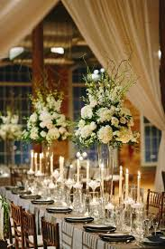 deco mariage original comment décorer le centre de table mariage