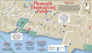 plymouth thanksgiving parade will feature floats mystery guest