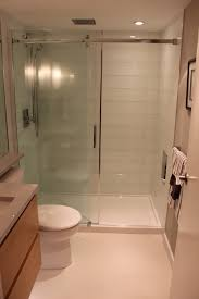 condo bathroom renovation modern beautiful and compact skg