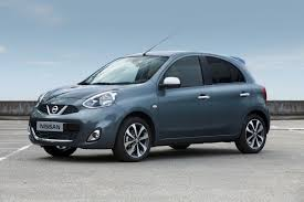 nissan micra length in feet micra n tec special edition announced for europe