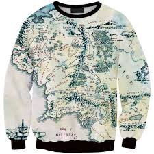 Lord Of The Rings World Map by Online Get Cheap Worsted Mappings Aliexpress Com Alibaba Group