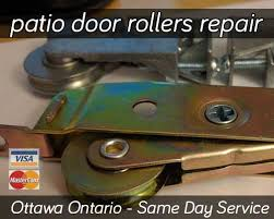 Patio Door Rollers Replacement Patio Door Rollers Repair Ottawa Sliding Rollers Replacement