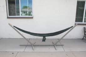 indoor hammock stand diy u2013 hammock