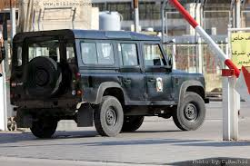 military land rover 110 lebanese independence day military parade 2011 edition 4 around