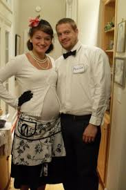Pregnancy Halloween Costumes Couples 42 Halloween Costumes Announce Pregnancy Images