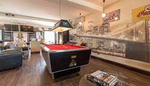 Ultimate Man Cave 10 Vacation Homes With Ultimate Man Caves You Need To Experience