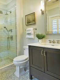Bathrooms And Showers Bathroom Small Guest Bathrooms Bathroom Showers Transitional