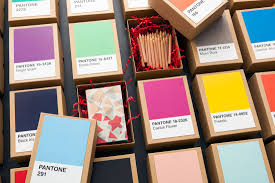9 enchanting projects using the pantone matching system how design