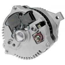 1995 mustang alternator mustang alternator 130 amp stock replacement 5 0l 1994 2000