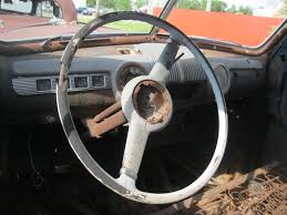 1940 Ford Pickup Interior Abandoned F Abandoned Cars And Trucks