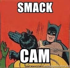 Slap Meme - smack cam batman slap robin meme generator