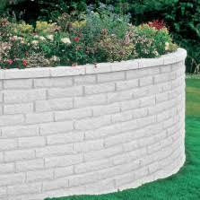 garden wall blocks coping stones garden wall bricks