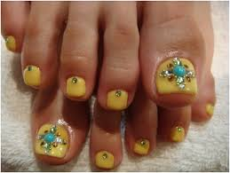 44 easy and cute toenail designs for summer u2013 page 2 of 5 u2013 cute