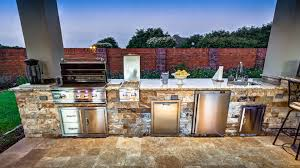 outdoor kitchens creekstone outdoor living