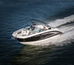 sea ray sdx 270 sdx 270 sdx series boats new deck boats for sale