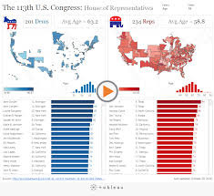 Arizona Congressional District Map by How To Map Us Congressional Districts Using Tableau Tableau Public