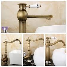 popular rustic kitchen faucet buy cheap rustic kitchen faucet lots