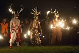 pagan sabbats wiccan holidays