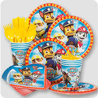 paw patrol birthday party supplies wholesalepartysupplies