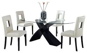 Glass Dining Table For 6 Glass Dining Room Sets For 6 Glass Dining Table Sets Glass Dining