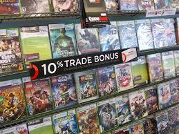 Gamestop Sales Associate Gamestop President We U0027ve Embraced Digital National Retail
