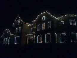 Professional Christmas Lights Installing Christmas Lights In Falls Church Va