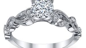Fake Wedding Rings by Engagement Rings Beautiful Engagement Ring Size 4 Find This Pin